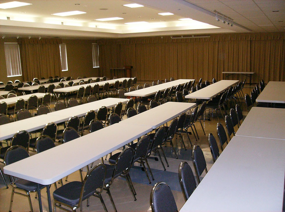 Christoper Hall Special Events Facility in San Antonio - Turn Our Blank Slate into Your Style - Your Creation