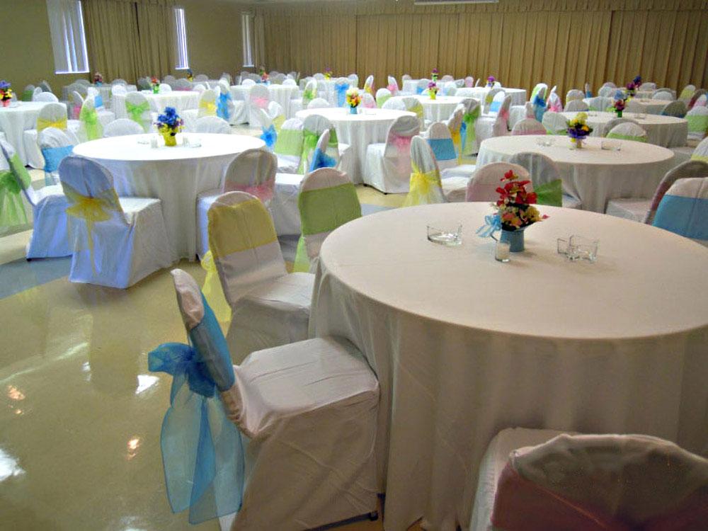 Christopher Hall Special Events in San Antonio