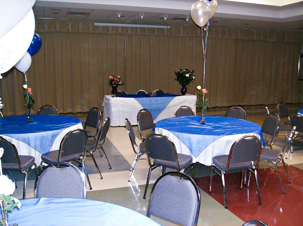 Christopher Hall Parties & Events in San Antonio