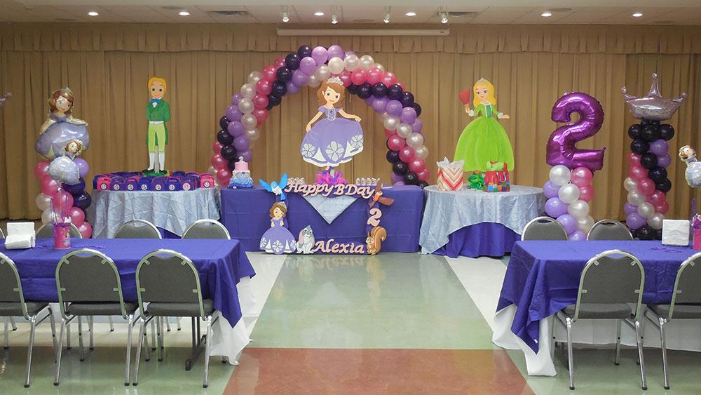 Christopher Hall Birthday Events in San Antonio