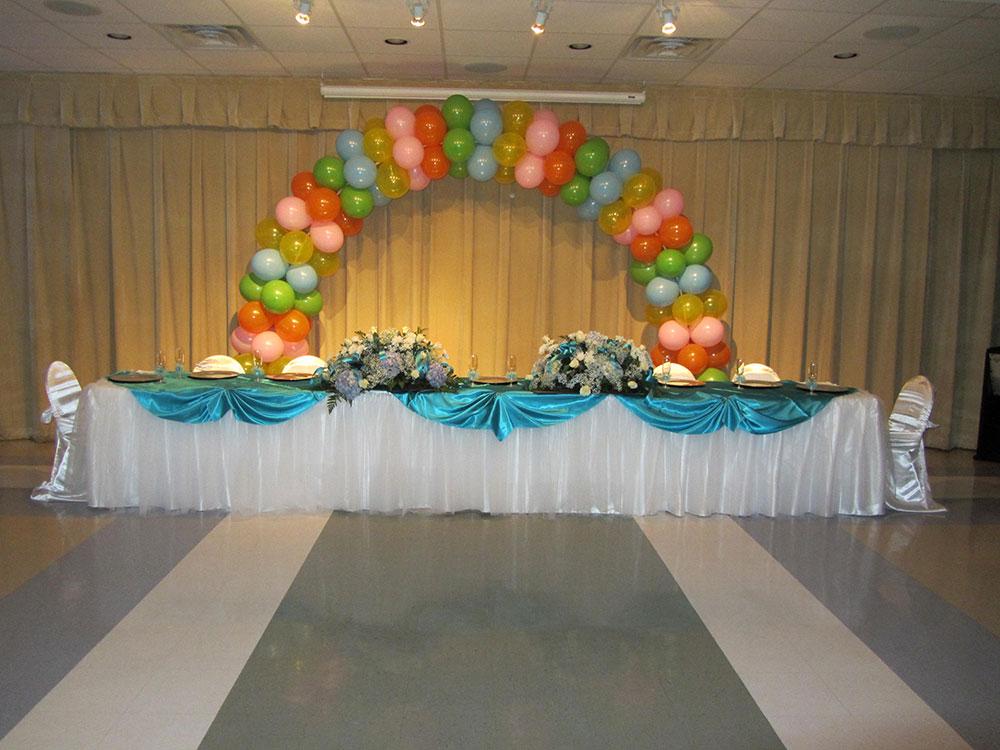 Christopher Hall Wedding Events in San Antonio
