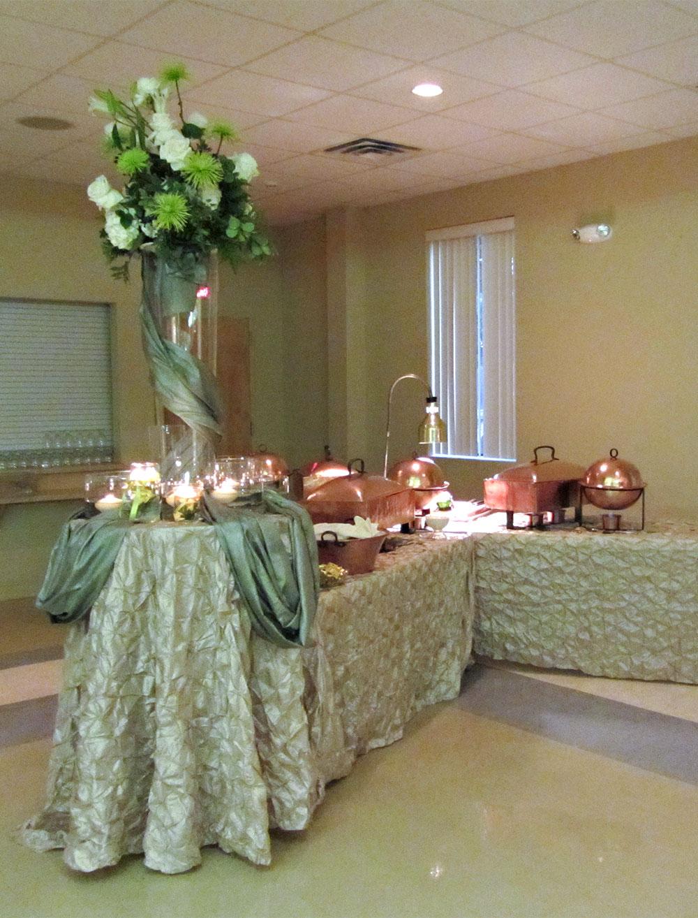 Christopher Hall - San Antonio Weddings - Outside Vendors Welcome