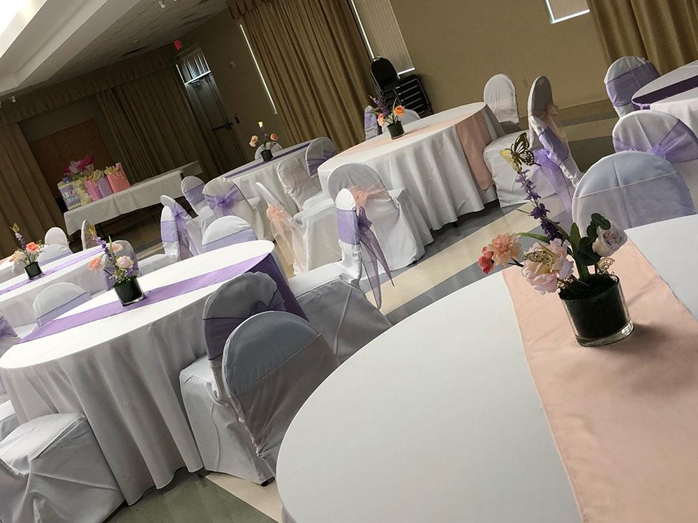 Christopher Hall San Antonio Weddings - FAQs