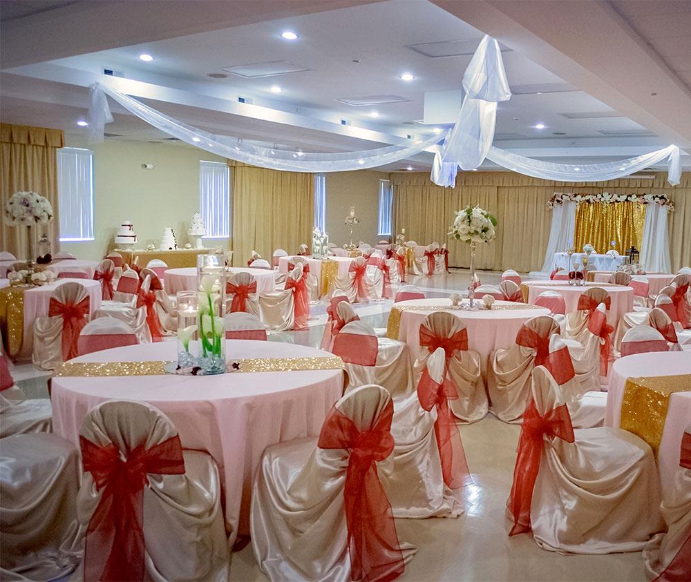 Christopher Hall - San Antonio Weddings